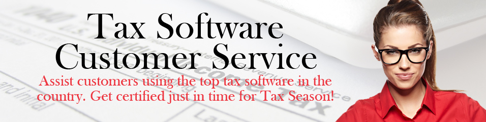 Tax-SoftwareCustomerService