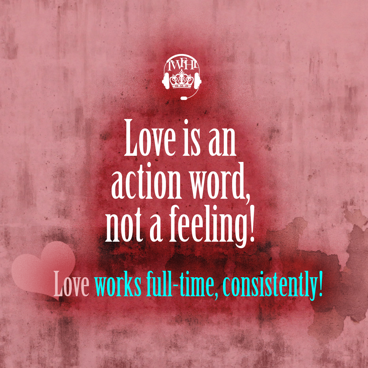 LoveIsAction